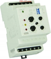 HRN-41 Реле контроля напряжения HRN-41 24V AC/DC (1F, 2x16A_AC1) арт. 2471426