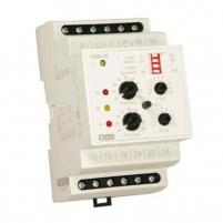 HRN-42 Реле контроля напряжения 24V AC/DC (1F, 2x16A_AC1) арт. 2471427