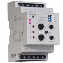 Реле контроля напряжения HRN-43N 110V AC (3F, 2x16A_AC1) с нейтралью арт. 2471429