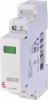 Однофазный индикатор наличия напряжения SON H-1G (1x зеленый LED) арт.2471551