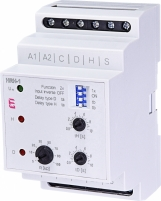 Реле контроля уровня жидкости HRH-1 230V (2x16A_AC1) арт. 2471701