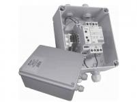 Реле контроля уровня жидкости HRH-4 24V арт. 2471714