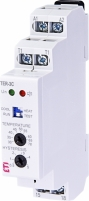 Термостат TER-3 С (+30...+70)  24-240 AC/DC (1x16A_AC1) арт. 2471802