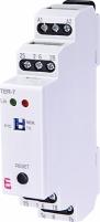 Термостат контроля температуры обмотки двигателя TER-7 (использует термистор) арт. 2471804