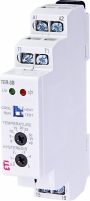 Термостат TER-3 В (0...+40)  24-240 AC/DC (1x16A_AC1) арт. 2471813