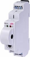 Реле контроля потребляемого тока PRI-32 UNI 24-240V AC, 24V DC (1..20A) (1x8A_AC1) арт. 2471830