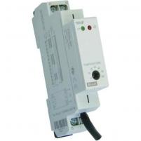 Термостат TER-3F (0...+60) AC/DC (функция нагрева) 24-240 AC/DC (1x16A_AC1) арт. 2471845