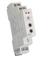 Термостат TER-3H (-15...+45) AC/DC  24-240 AC/DC (1x16A_AC1) арт. 2471847