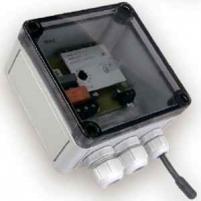 Одноуровневый термостат TEV-2 230V AC  (-20...+20) (1x16A_AC1) (IP65) арт. 2471849