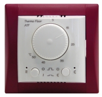 Комнатный аналоговый термостат Termo Floor ATF (+5…+50) (контроль t пола) арт. 2471853