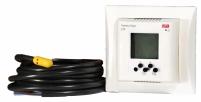 Комнатный цифровой термостат Termo Floor DTF (+5…+50) (контроль t пола) арт.2471856