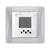 Комнатный цифровой термостат Termo Combi DTC (+5…+50) (контроль t пола и воздуха) арт. 2471857