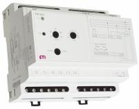 Реле контроля потр. тока PRI-53/5 (5A - использ.с ТТ, до 600А) (2x8A_AC1) арт. 2471900