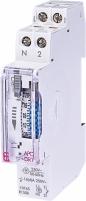 Электромеханическое реле времени APC-DR1 (суточное с резервом хода) арт. 2472002
