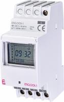 Цифровой таймер Eticlock-1 230V (1x16A_AC1) арт. 2472011