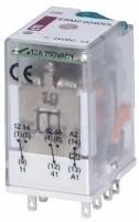 Промежуточное реле ERM2-024DCL 2p арт. 2473001