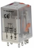 Промежуточное реле ERM2-230AC 2p арт. 2473004