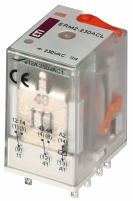 Промежуточное реле ERM2-230ACL 2p арт. 2473005