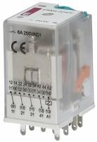 Промежуточное реле ERM4-024DC 4p арт. 2473006
