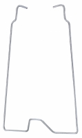 Скоба-держатель RER-CLIP-SP арт.2473065