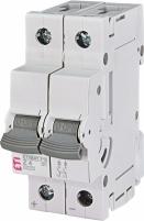 Авт. выключатель ETIMAT P10 DC 2p Z 4A (10 kA) арт.260424101