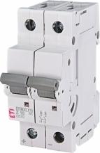 Авт. выключатель ETIMAT P10 DC 2p Z 10A (10 kA) арт.261024100