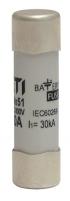 Предохранитель CH14x51 bat  32A/800V DC арт.2637411