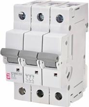 Авт. выключатель ETIMAT P10 3p Z 3A (10kA) арт.270334102