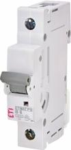 Автоматический выключатель ETIMAT P10 1p B 6A 10 kA арт.270600106   - купить по выгодной цене в Москве : EtiRussia.ru