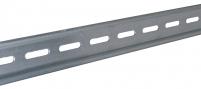Шина монтажная DIN TH 35x7-5A (1м) Lux арт. 2911024