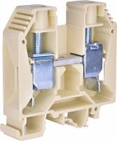 Клемма винтовая VS 35 PA  (35 mm2_бежевая) арт. 3901157