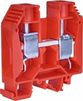 Клемма винтовая-питание VS 35 PA +  (35 mm2_красная) арт. 3901159