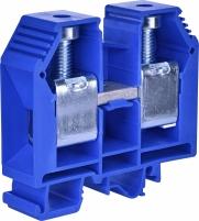 Клемма винтовая-нейтральная VS 70 PA N  (70 mm2_синяя) арт. 3901189