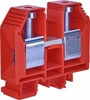 Клемма винтовая-питание VS 70 PA +  (70 mm2_красная) арт. 3901190
