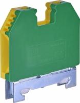 Клемма заземляющая VS 6 PE арт. 3901497
