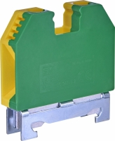Клемма заземляющая VS 16 PE арт. 3901518