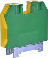 Клемма заземляющая VS 35 PE арт. 3901539