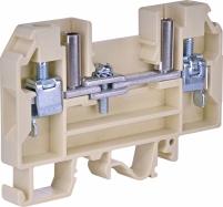 Клемма измерительная VSM 6 VNP  (6 mm2_бежевая) арт. 3901671