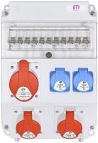 Промышленный распределительный щит EDS11 2-2/3-5 16/32 арт.4483306
