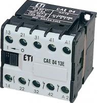 Контактор миниатюрный CАЕ 04.22 230V AC арт.4641343