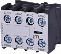 Блок-контакт EFC0-22 (2NO+2NC) арт.4641524