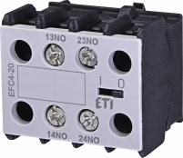 Блок-контакт EFC4-20 (2NO) арт.4641540