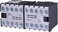 Контактор CEI 07.10 230V AC арт.4641623