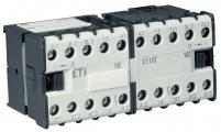 Контактор CEI 07.10 400V AC арт.4641624