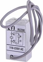 Фильтр RCE-06 110-220V AC (к контактору CE07) арт.4641702