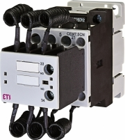 Контактор CEM 7,5CN.10 (7,5/10кВАр-400/440V) арт.4643800