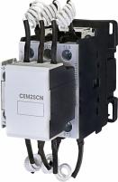 Контактор CEM 25CN (23kvar_440V/20кВар_380V) арт.4645130