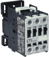 Контактор силовой CEM 25.01-24V DC арт.4645210