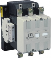Контактор CEM 112Е.22 250V AC/DC арт.4646020