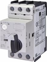 Автоматический выключатель защиты двигателя MPE25-0-25 арт. 4648002